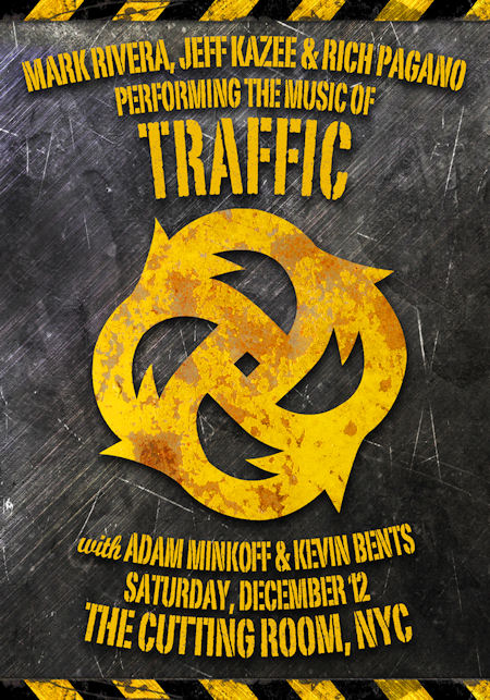 The Music of TRAFFIC