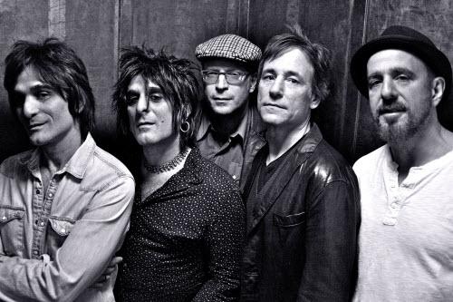 Steve Conte & Blues Deluxe